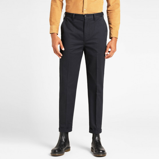 Lee Tapered Ανδρικό Chino Παντελόνι