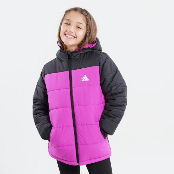 adidas Performance Padded Winter Παιδικό Μπουφάν