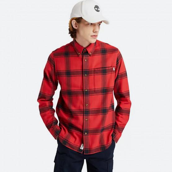 Timberland 90s Heavy Flannel Men's Shirt