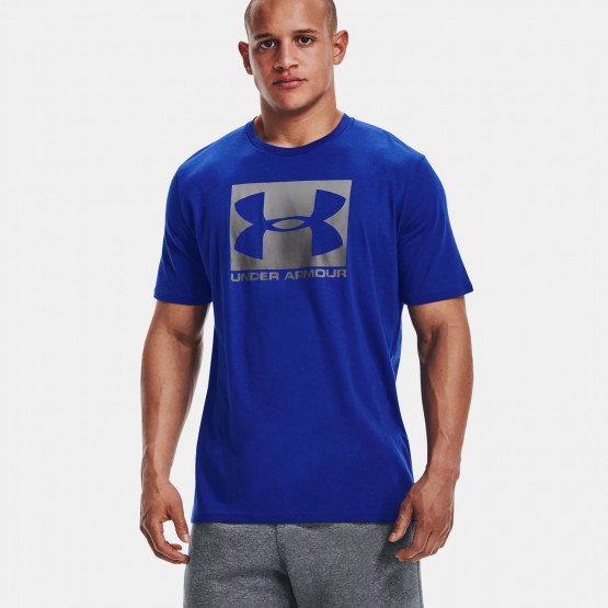 Under Armour Boxed Sportstyle Ανδρικό T-Shirt