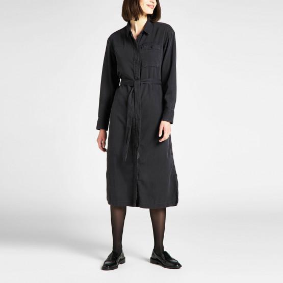 Lee Western Dress