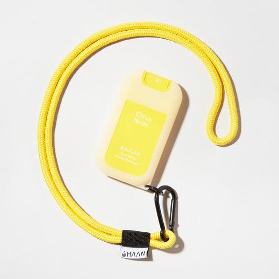 HAAN Larnyard Hanger & Pocket Sanitizer Case