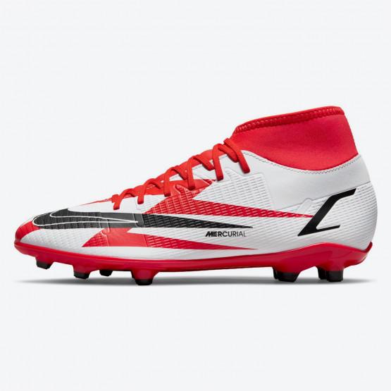 Nike Mercurial Superfly 8 Club CR7 Ανδρικά Ποδοσφαιρικά Παπούτσια