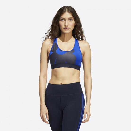 adidas Performance Marimekko Believe This Medium-Support Womens' Bra