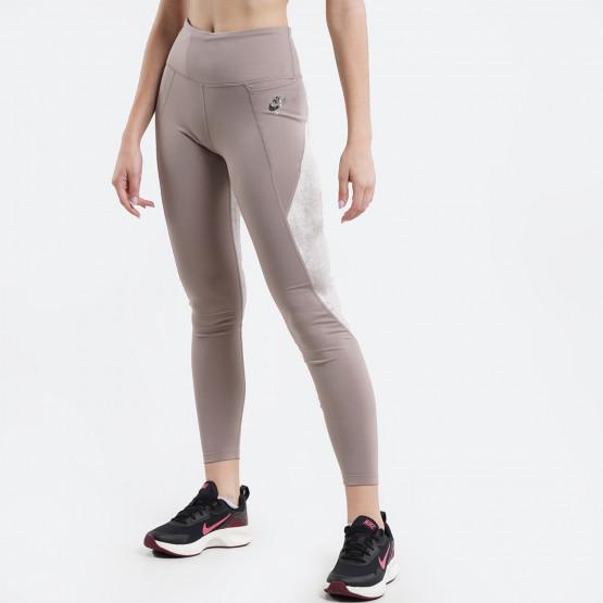 Nike Air Dri-Fit Γυναικείο Κολάν