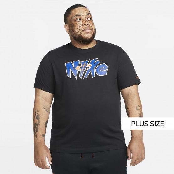 Nike Lil' Penny Ανδρικό Plus Size T-Shirt Για Μπάσκετ