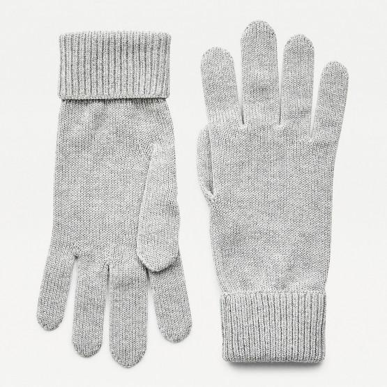 Tommy Jeans Essential Knit Γυναικεία Γάντια