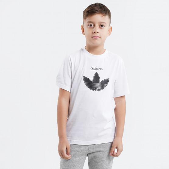 adidas Originals Παιδικό T-shirt