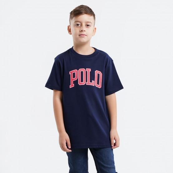 Polo Ralph Lauren Μπλούζα T-Shirt Μμ 856874001