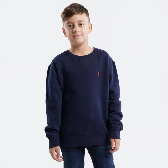 Polo Ralph Lauren Μπλούζα T-Shirt Μμ 772102002
