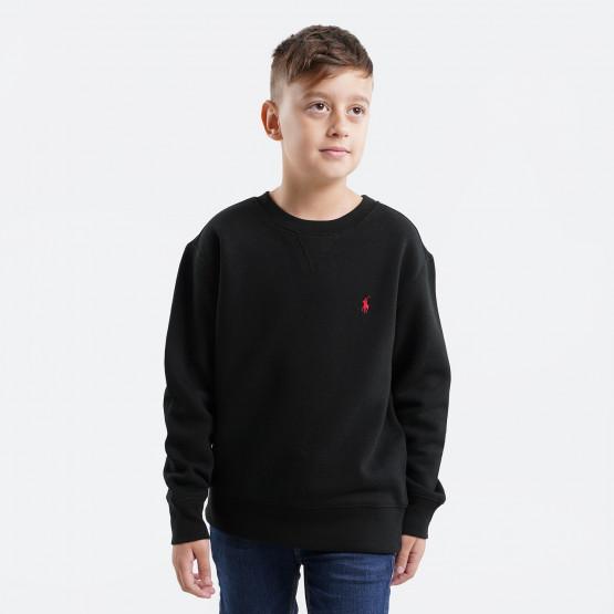 Polo Ralph Lauren Μπλούζα T-Shirt Μμ 772102004