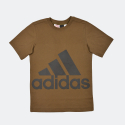 adidas Performance YB BIG LOGO TEE