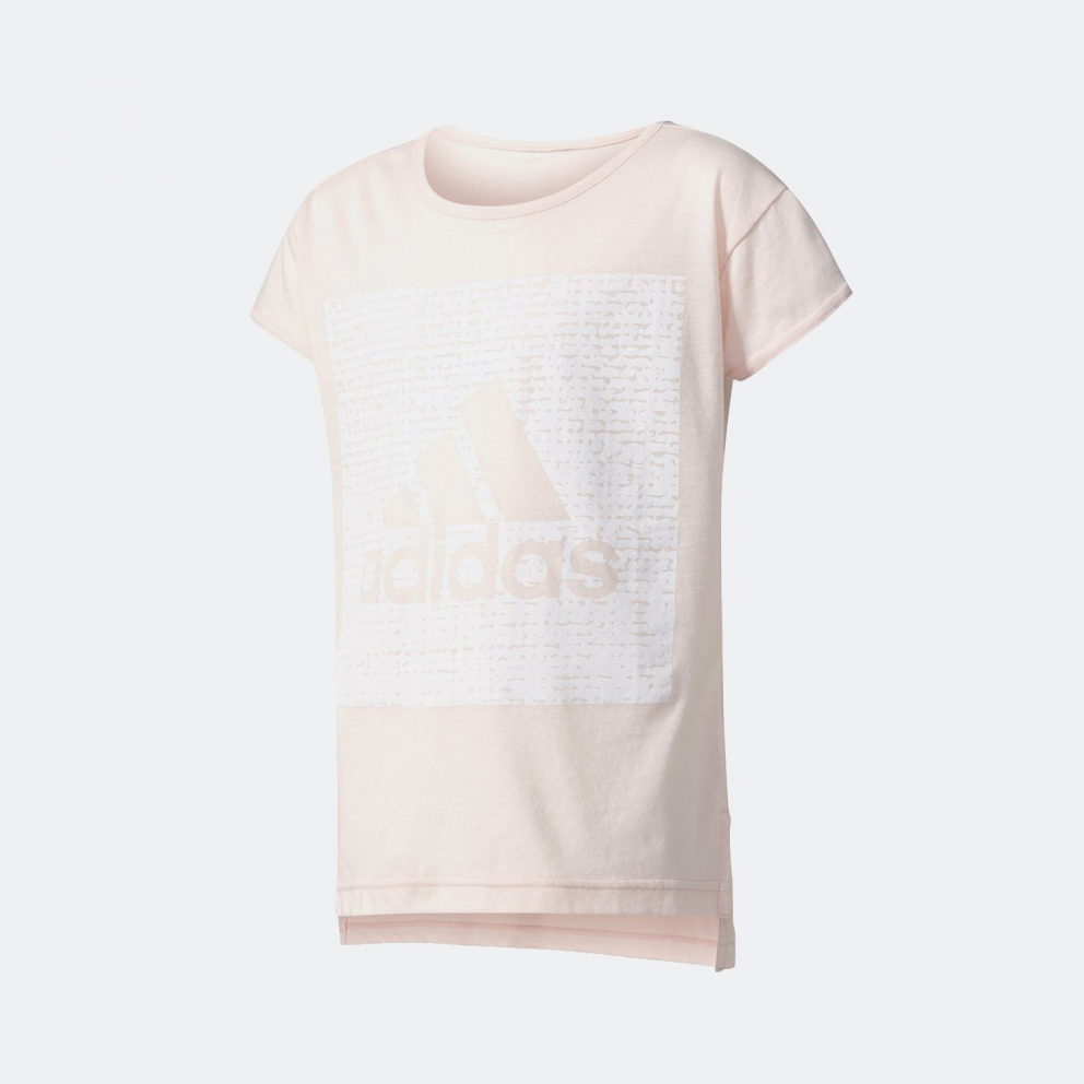 adidas Performance Yg Logo Loose T