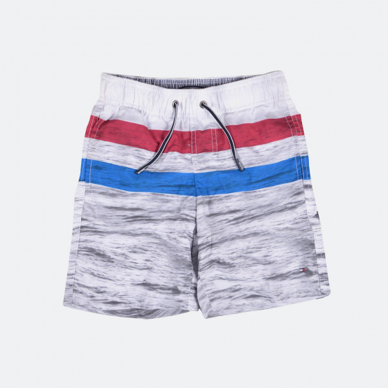 Tommy Jeans Photoprint Swimshort