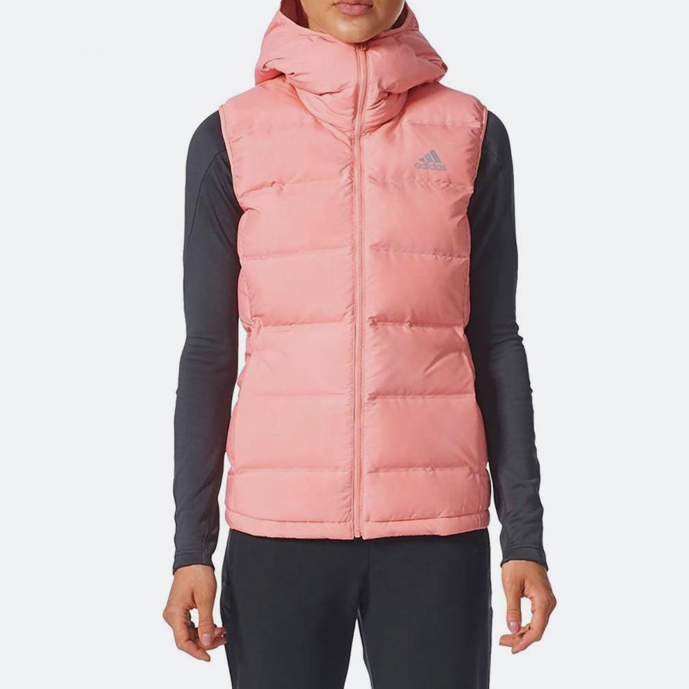 adidas Performance Helionic Down Vest