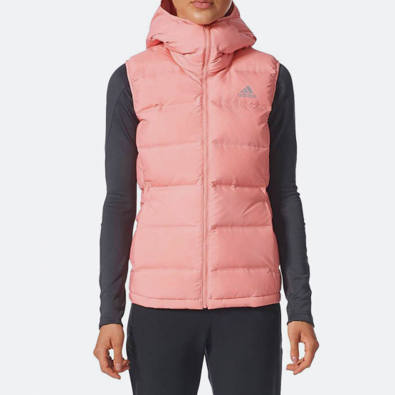 adidas Performance Helionic Down Vest