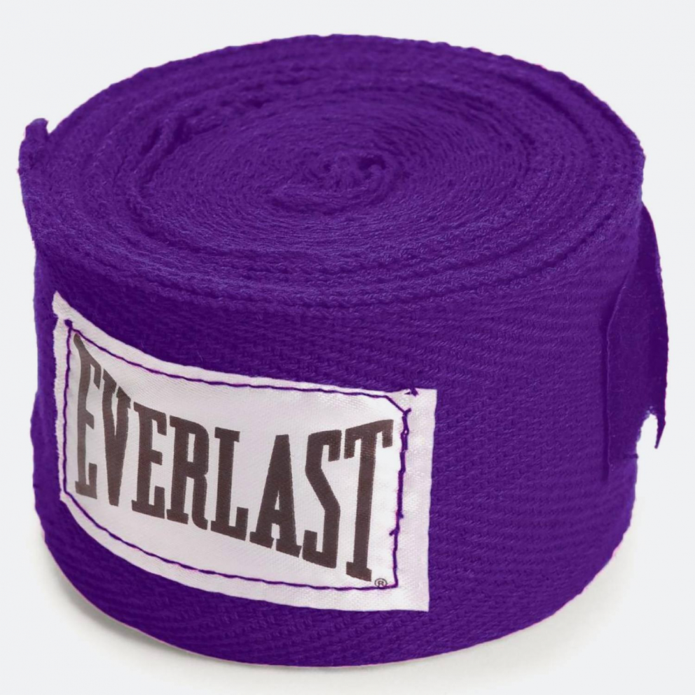 Everlast Handwraps (100% Cotton)