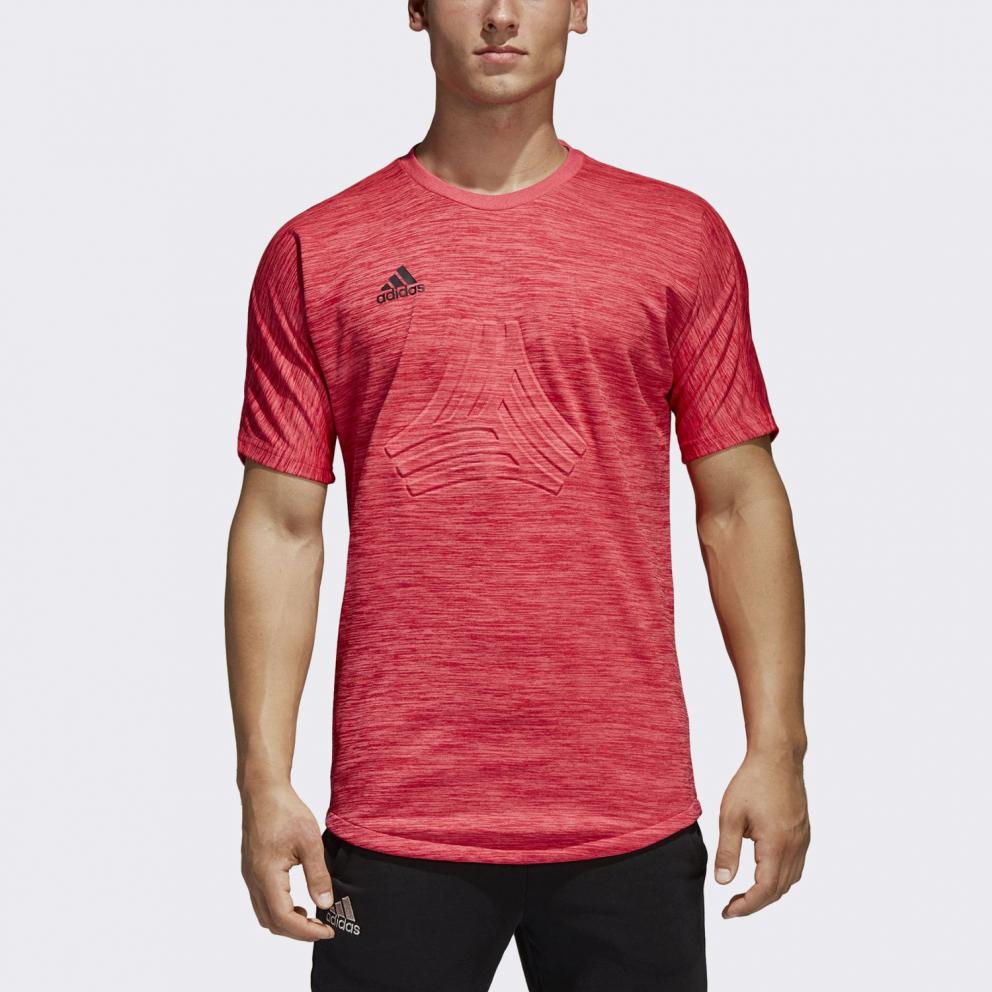 adidas Performance Tango Terry Jersey | Ανδρικό T-Shirt