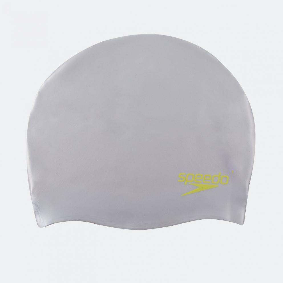 Speedo Plain Moulded Silicone Junior