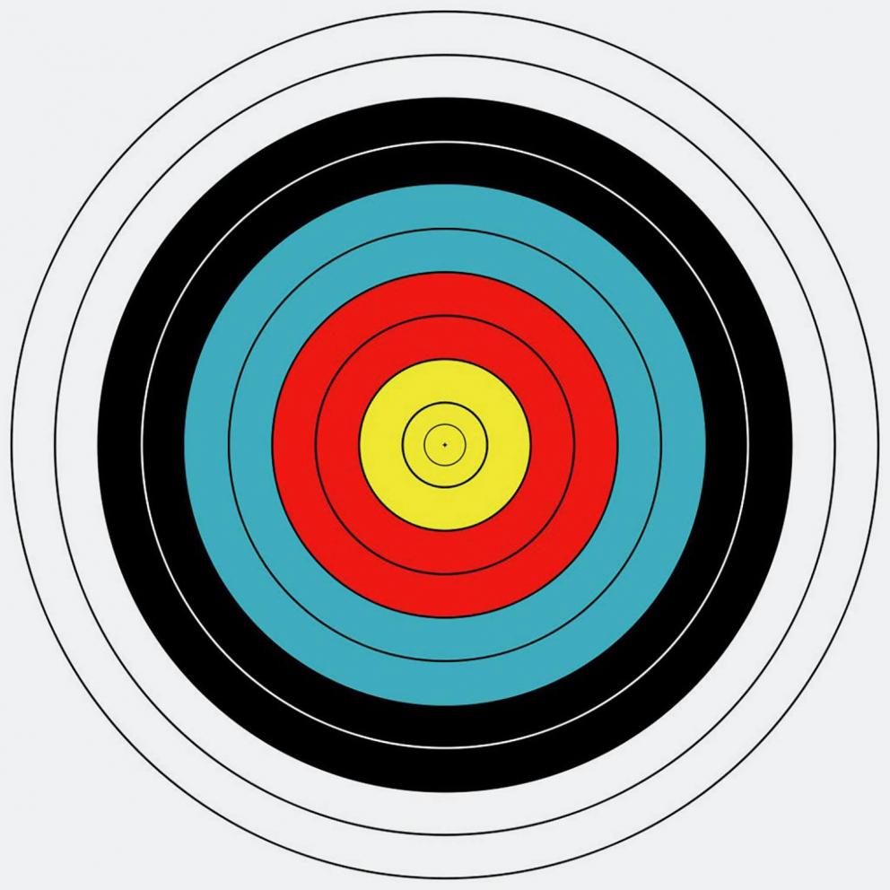 Προσωπο Στοχου 80Cm (102800)