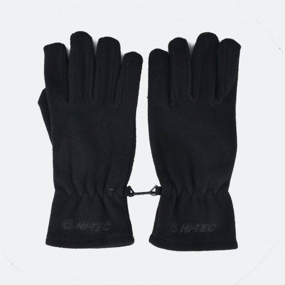 HI-TEC LADY SALMO BLACK WOMENS GLOVES HI-TEC