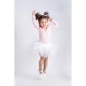Go Dance 3-Layer Tutu Παιδική Φούστα Μπαλέτου