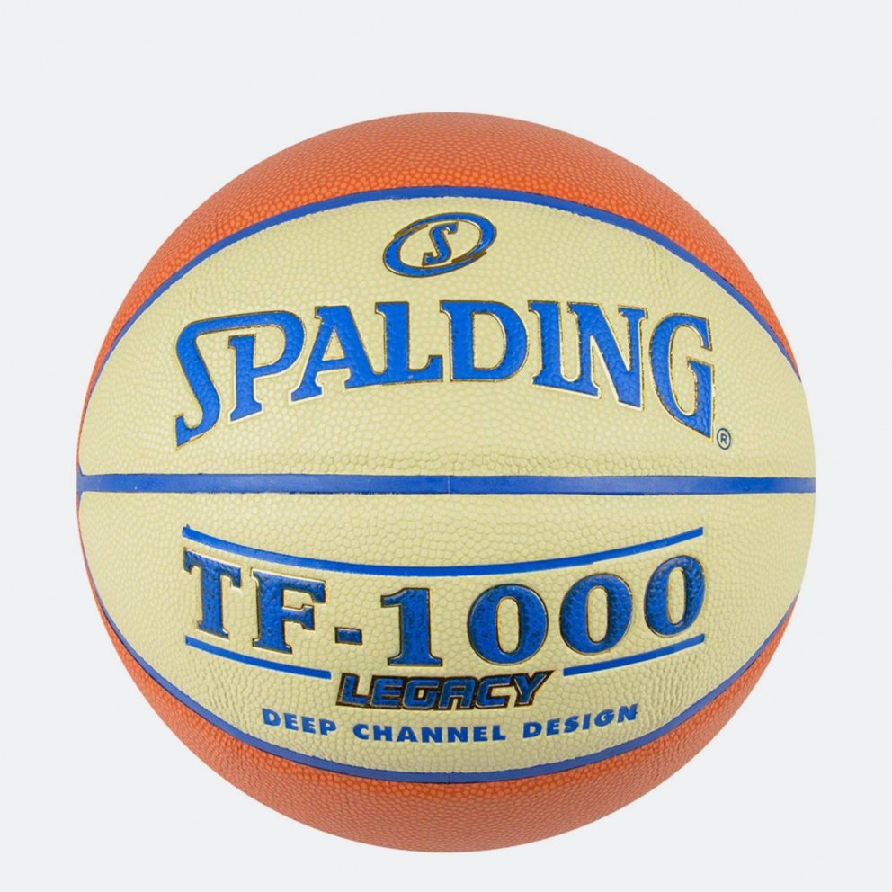 Spalding Tf-100 Eok Legacy Color Ball No. 7