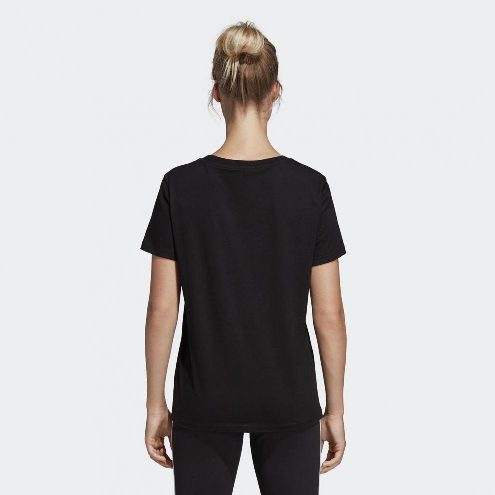 adidas Performance Essentials Linear Γυναικείο T-Shirt