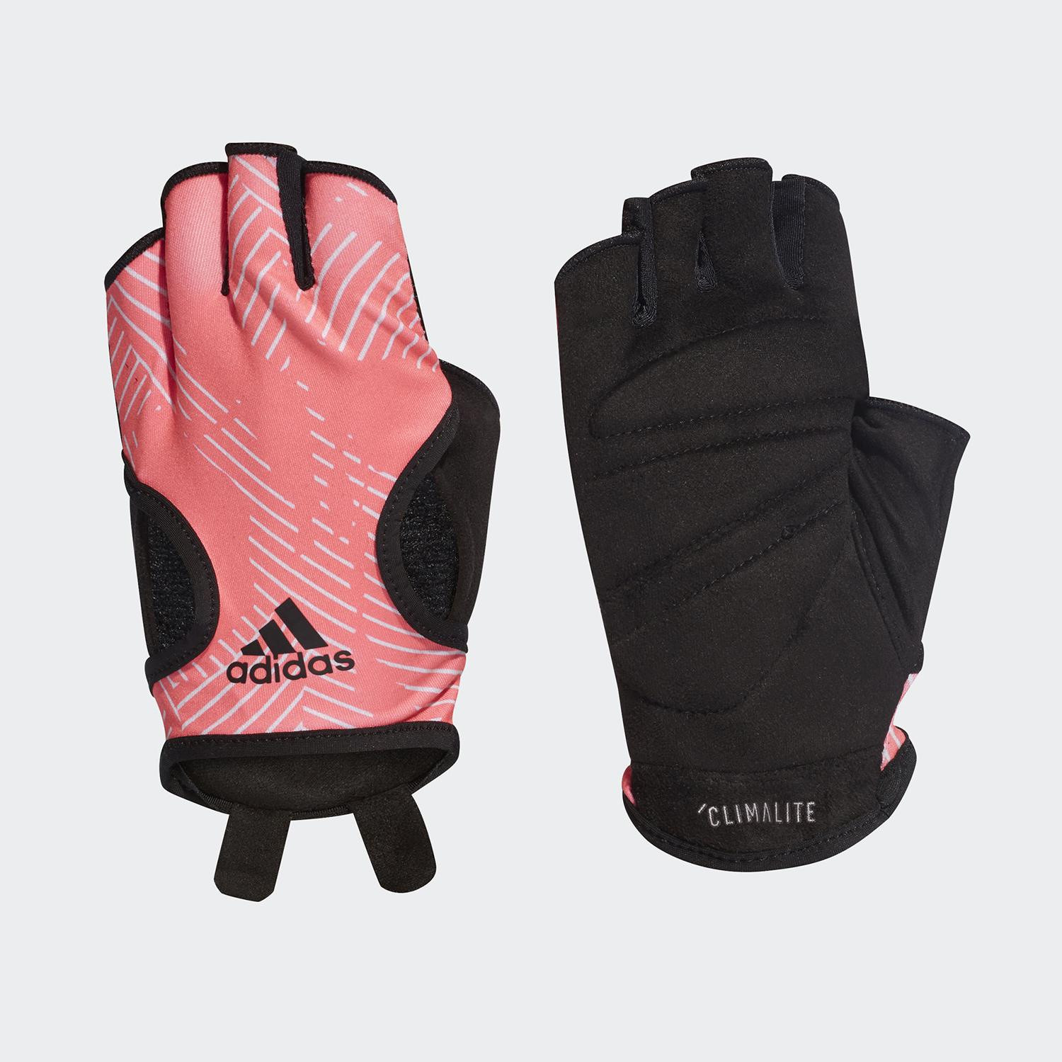 adidas Performance Women's Graphic Climalite Gloves (9000023462_37199)
