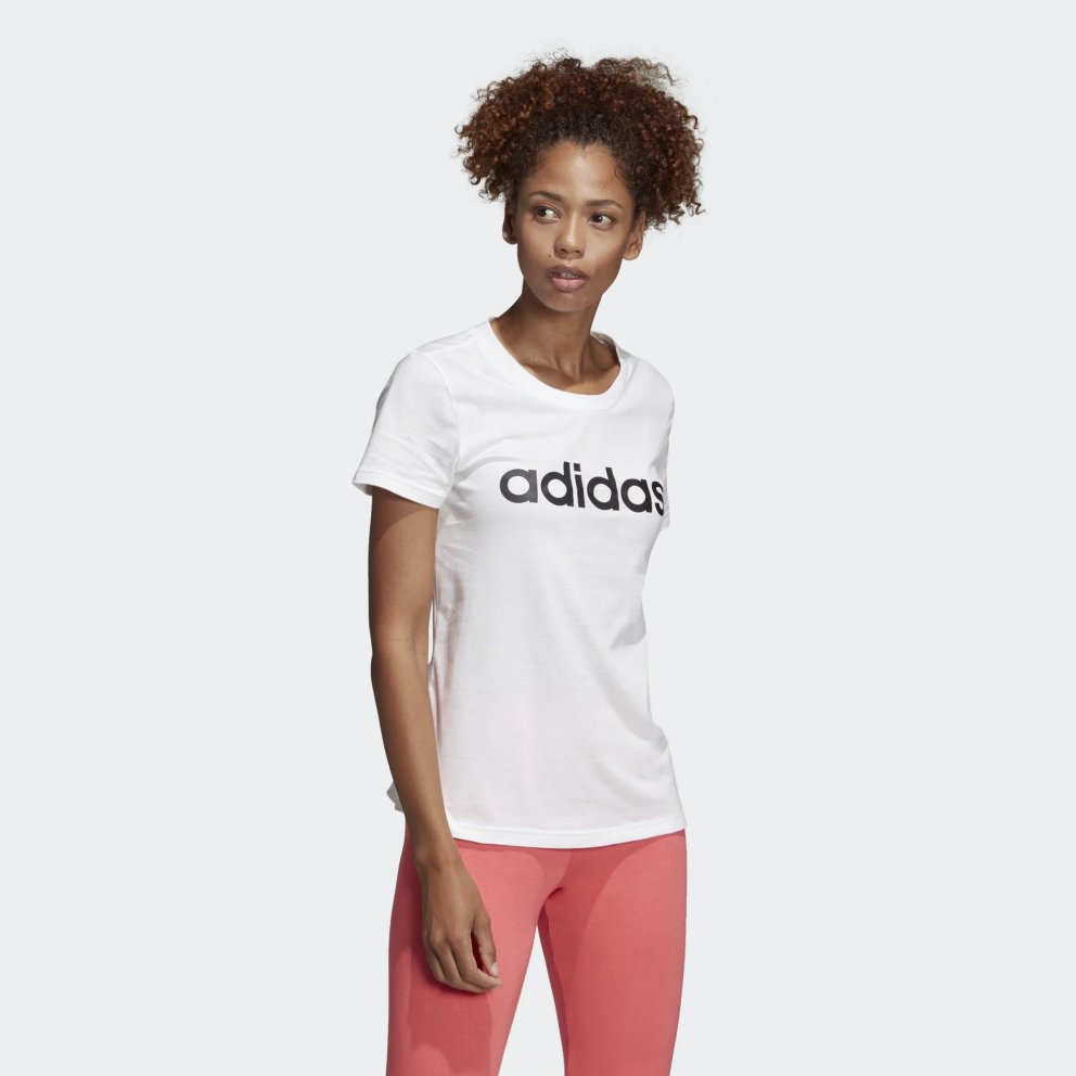 adidas Performance Essentials Linear Women's T-Shirt