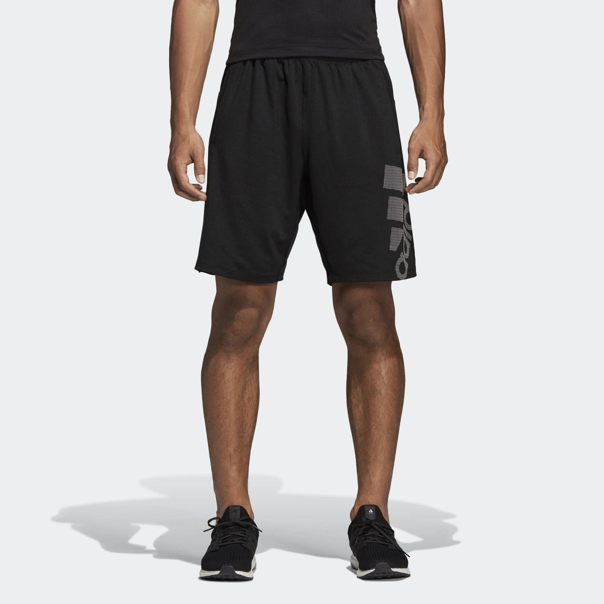 adidas Performance 4Krft Sport Graphic Badge Of Sport Men's Shorts (9000023545_1469)