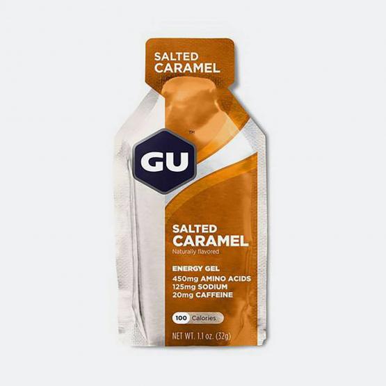 GU Ενεργειακό Gel Salted Caramel - Καφεΐνη 20Mg, E