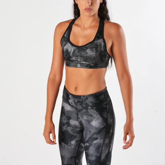 Reebok Sport Run Bra 1 Padded