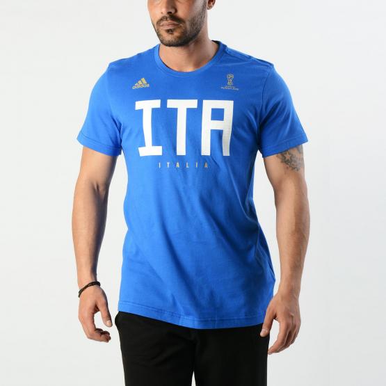 adidas Performance Italy | Ανδρική Μπλούζα