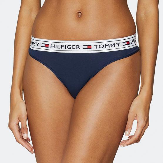 Tommy Jeans Βrazilian Γυναικείο Εσώρουχο