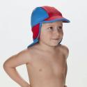 Arena Kid's Panel Cap