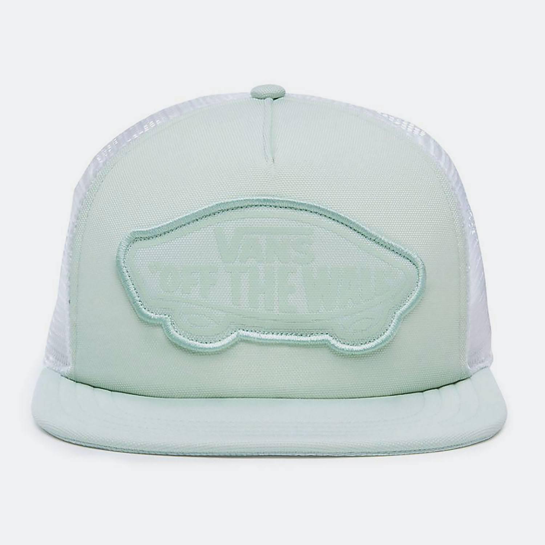 Vans Beach Girl Trucker Hat | Γυναικείο Καπέλο (9000006769_32892)