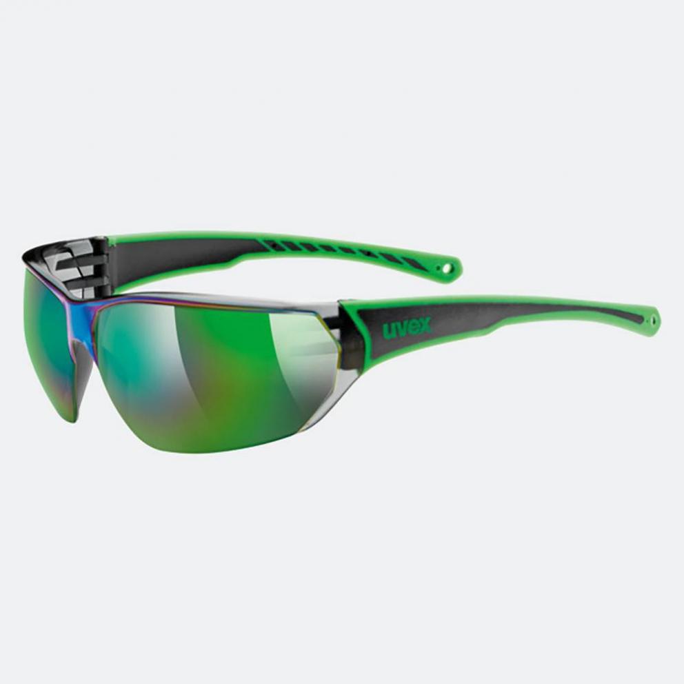Uvex Sportstyle 204 | Unisex Sunglasses