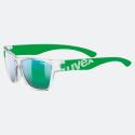 Uvex Sportstyle 508 | Kid's Sunglasses