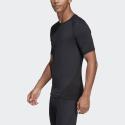adidas Alphaskin Sport Tee Ανδρικό T-shirt