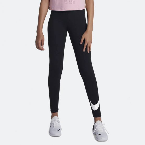 Nike Sportswear Swoosh Girl's Leggings