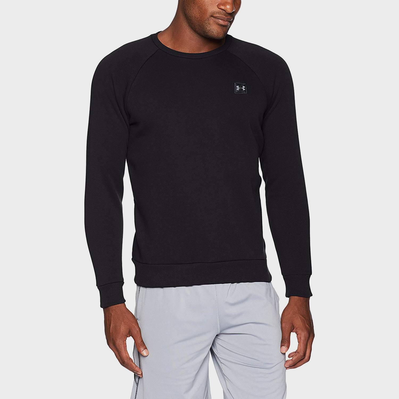 Under Armour Rival Fleece Crew Sweatshirt (9000016235_12992)