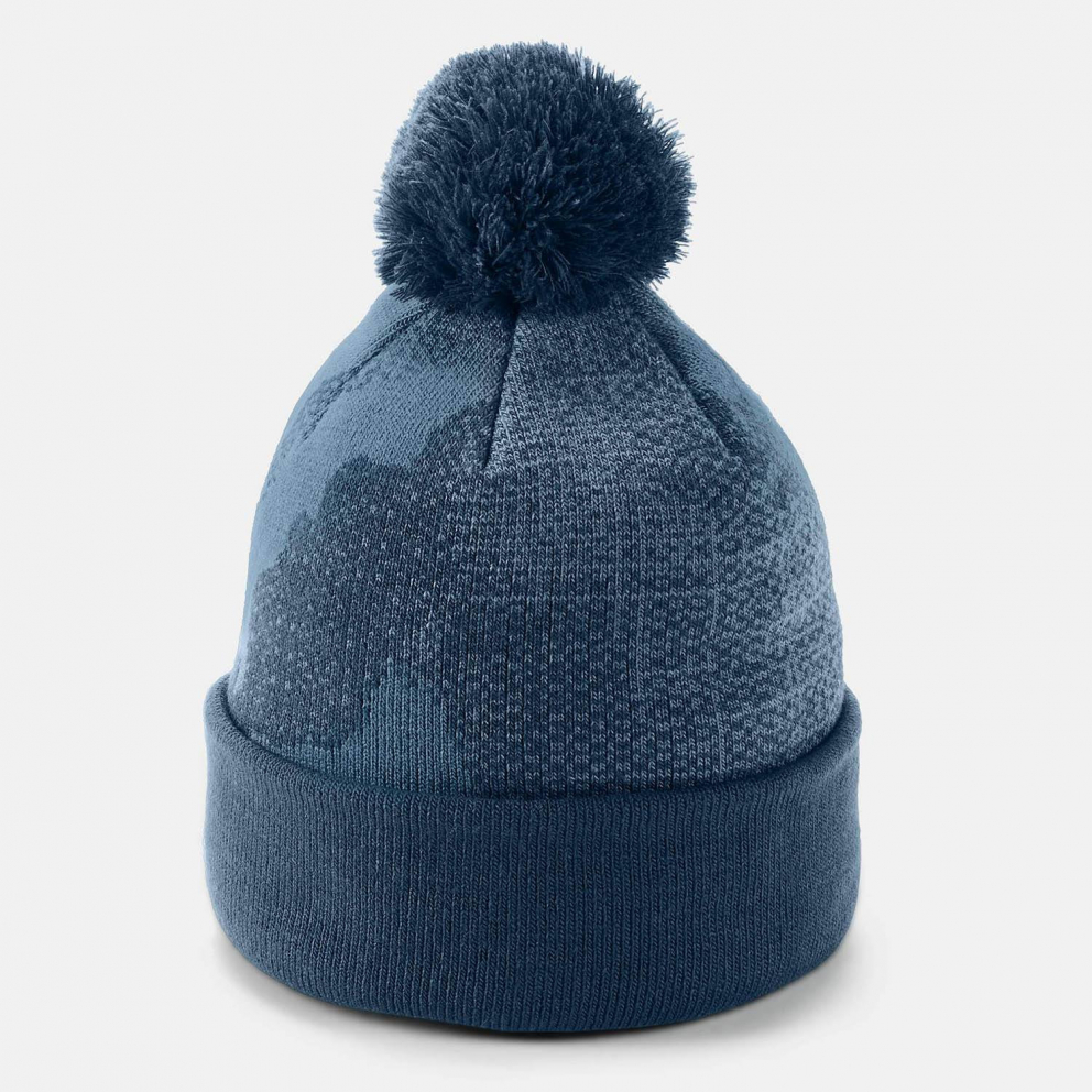Under Armour Boy's Pom Beanie
