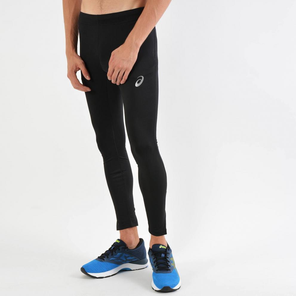 Asics Silver Men's Leggings