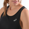 Asics Silver Women's Tank Top