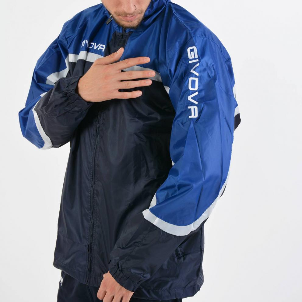 Givova Rain Asia Windproof