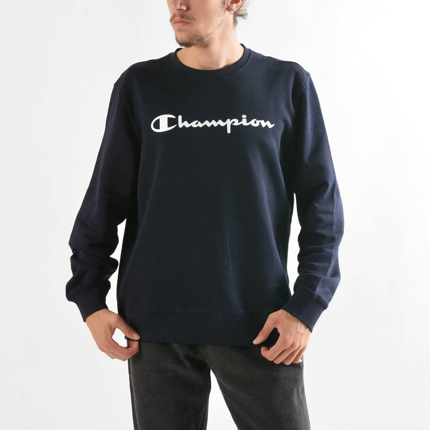 Champion Crewneck Sweatshirt (9000018060_1865)