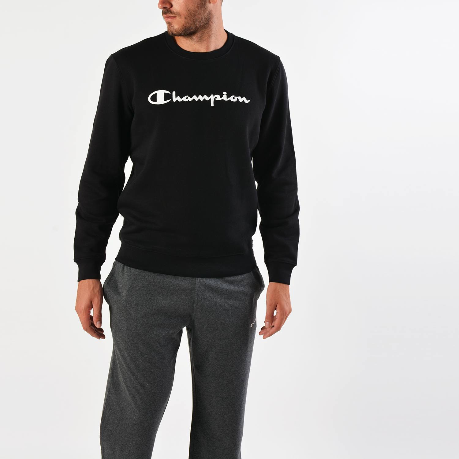 Champion Crewneck Sweatshirt (9000018063_1862)