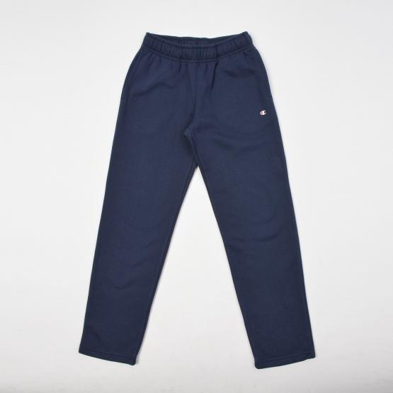 Champion Straight Hem Kid's Pants