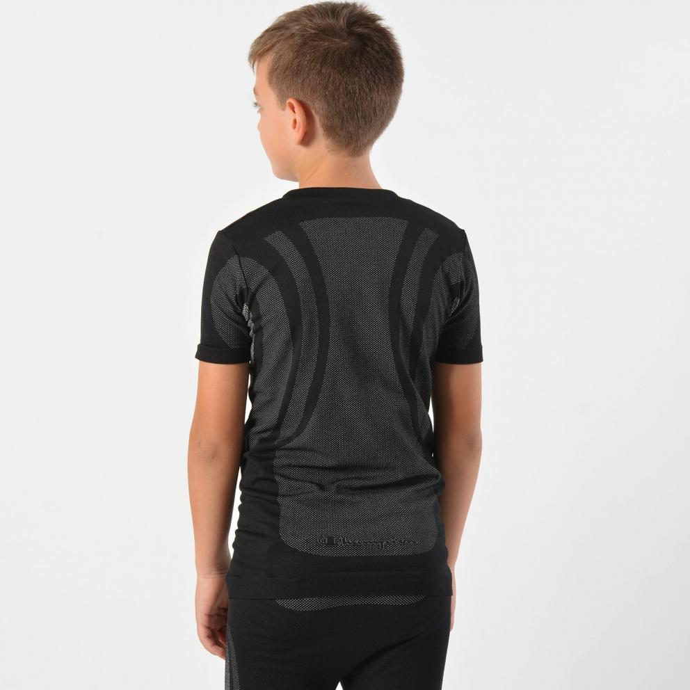 Champion Παιδικό Ισοθερμικό T-Shirt